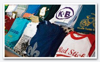 Silk Screen Printing Services Bay Area Custom T Shirts